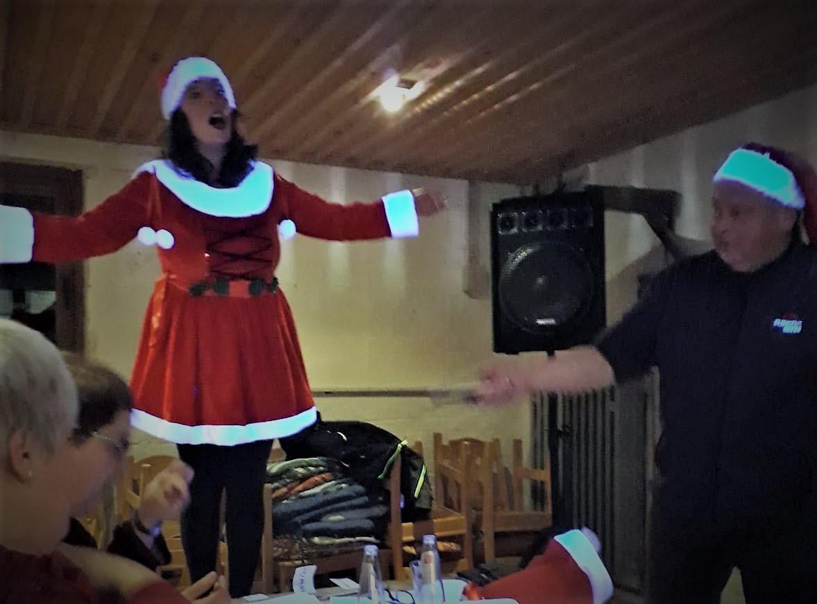 Weihnachtsfeier Hessen.Wunderland Die Event Spezialisten Mitten In Hessen News 24 11