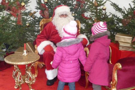 Weihnachtsfeier Taunus.Wunderland Der Eventaustatter Aktuelle News 13 12 13