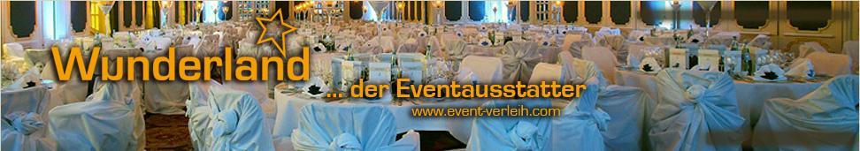 Event-Verleih